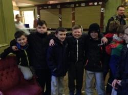 Boys group shot