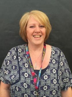 Mrs Ferguson